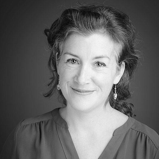 Béatrice Courau
